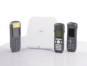 Innovaphone Gruppe Dect