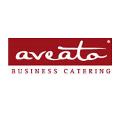 Logo aveato Business Catering