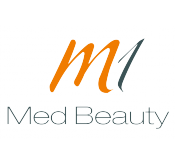 Logo M1 Med Beauty
