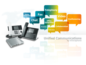 Innovaphone Unified Communications 2013